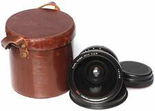 Carl Zeiss Jena MC FLEKTOGON 50 mm 4 Pentacon SIX mount +++EXCELLENT+++ 0634