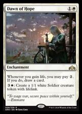 MTG - Dawn of Hope - Guilds of Ravnica GRN - [4x] - NM - [x4] - English