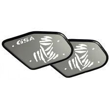 Tank estribo protector füllblech adicional de chapa para bmw r1200gs Adventure (2006-2013)