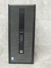 HP 800 G1 ELITEDESK TWR Desktop Tower PC COMPUTER i5-4590 3.3Ghz 16GB RAM TESTED
