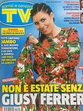 Sorrisi a riviste di moda, tendenze e lifestyle | Acquisti Online su
