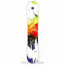 155 Never Summer Proto CTX 2011 2012 All mountain Park and Pipe Board USED