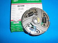 NEW BBT CLUTCH ASSY FITS HUSQVARNA 3120K K1250 PIPESAWS 503144901 31098