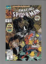 Amazing Spiderman (1963 1st series) 333 VENOM