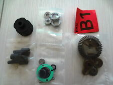 HPI 1/12 Savage XS B1 Bag Parts - Complete Diff Gears Outdrives etc OZ RC Models