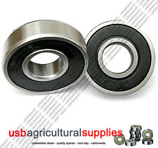 FRONT WHEEL BEARINGS 10802200 WESTWOOD MOWER - NEXT DAY DELIVERY