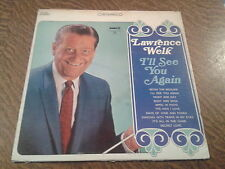33 tours lawrence welk i'll see you again
