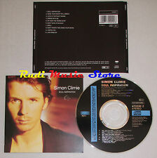 CD SIMON CLIMIE Soul inspiration 1992 austria EPIC 472220 2 mc dvd (CS27)