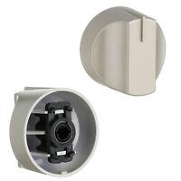 Beko Top oven gas thermostat control knob  250315271