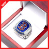 2018 Red Sox Boston Ring World Series Championship Official Fenway Gift - PEARCE