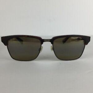 Maui Jim Kawika Polarized Sunglasses 257-16C Tortoise Bronze C076