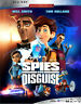 Spies in Disguise (Blu-ray Disc, 2020)