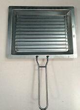 GRILL PAN FOR CAMPING/CARAVAN COOKER