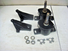 Mercruiser Motor Mounts   V6 And V8  --   18645C