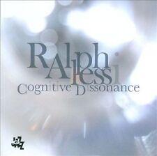 RALPH ALESSI - COGNITIVE DISSONANCE NEW CD