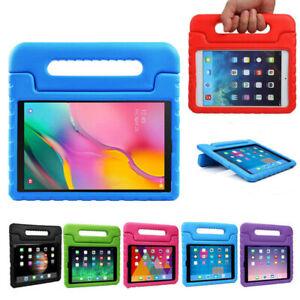 "Kids Shockproof Case For Samsung Galaxy Tab A7 Lite 8.7"" SM-T220 10.4"" T500 2021"