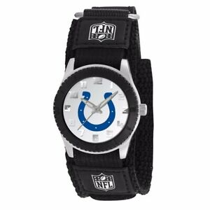 Open Box Indianapolis Colts Kids Rookie Watch Game Time NFL-ROB-IND Youth Boys