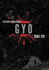 GYO 2IN1 DLX ED HC Junji Ito, Junji Ito,  Hardback
