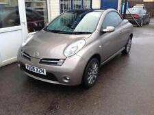Nissan Micra 75,000 to 99,999 miles Vehicle Mileage Cars