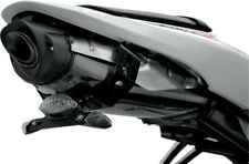 Targa Tail Kit Black/Clear Honda CBR600RR 07-10 w/ Light 22-159-L