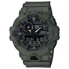 -NEW- Casio G-Shock Green Watch GA700UC-3A