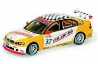 MINICHAMPS 400 052432 BMW 320i 400 882031 BMW M3 diecast model race cars 1:43rd