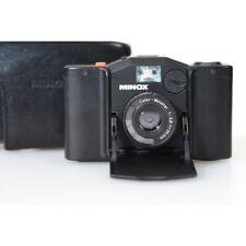 Minox 35 GL Kompaktkamera mit Color-Minotar 1:2,8 f=35mm / Kompaktkamera