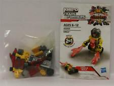 Kre-O Transformers Micro Changers Collection 1 2013 - # 40 - SINGE