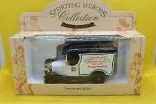 Oxford Diecast Morris Bull Nose Van Sporting Heroes Collection Stanley Matthews