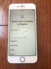 Apple iPhone 8 - 64GB - AT&T, Gold Pre-Owned