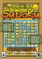 Ancient Sudoku PC Games Windows 10 8 7 XP Computer puzzle numbers puzzle NEW