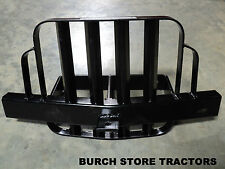 NEW CASE IH Tractor Front BUMPER ~ 275, 395, 595, 385, 485, 585, 685 ~ USA MADE