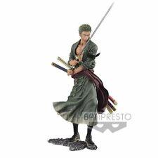 Banpresto ONE PIECE CREATOR X CREATOR -RORONOA ZORO- (VER.A) PVC Figure