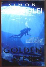 The Golden Web By Simon Gandolfi
