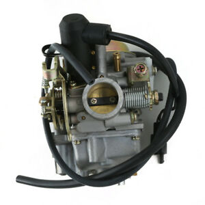 26mm Gas Gasoline Carburetor Carb For Suzuki AN125 AN 125 Burgman VECSTAR CF42A
