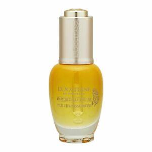 L'Occitane Immortelle Divine Youth Oil (Advanced Youth Face Care) 30ml,1oz NEW