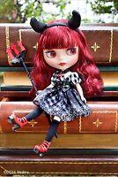 Devi Delacour Neo Blythe doll 12'' Takara Hasbro CWC Shop Limited NEW Japan F/S