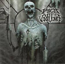 Images of Violence-Cadaverous recomposition CD (deepsend, 2004) death métal