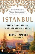 NEW - Istanbul: City of Majesty at the Crossroads of the World