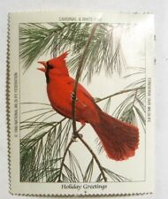 """Cinderella  nwf   poster stamps   """"CARDINAL""""   MH OG   SEE PIC"""