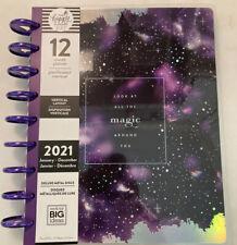 New listing The Happy Planner 2020 - 2021 Stargazer happy planner deluxe magic New