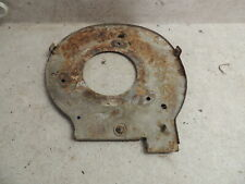 Briggs & Stratton 9R6 Back Plate 291313, Mounts well