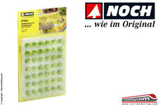 NOCH 07024 - Ciuffi erba verde chiaro 12 mm XL