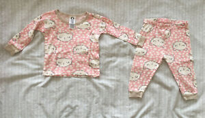 Gerber Baby Pajamas 12 Months Small To Size!
