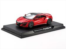 Tamiya Masterwork Collection No.157 1/24 NSX Red Assembled Painted Model 21157