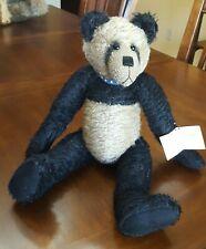 "Olde Friends Bear Co ""Wonton"" Panda or teddy 18"" handmade artist bear"