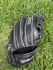 New listing a2000 baseball glove -- Pro stock 1789 -- no reserve