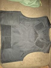 Tactical bullet proof vest Level 3A