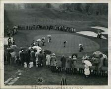 1948 Press Photo Herman Keiser at Goodall Round robin golf at Wykagi club NY