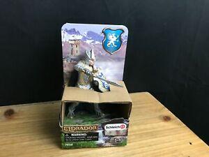 NEW Schleich 70110 Griffin Knight Eldrador With Sword Miniature FIGURE